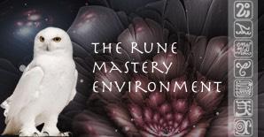 Rune menu image