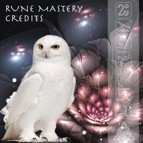 Rune Mastery credits image