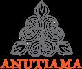 Anutiama Runes Logo